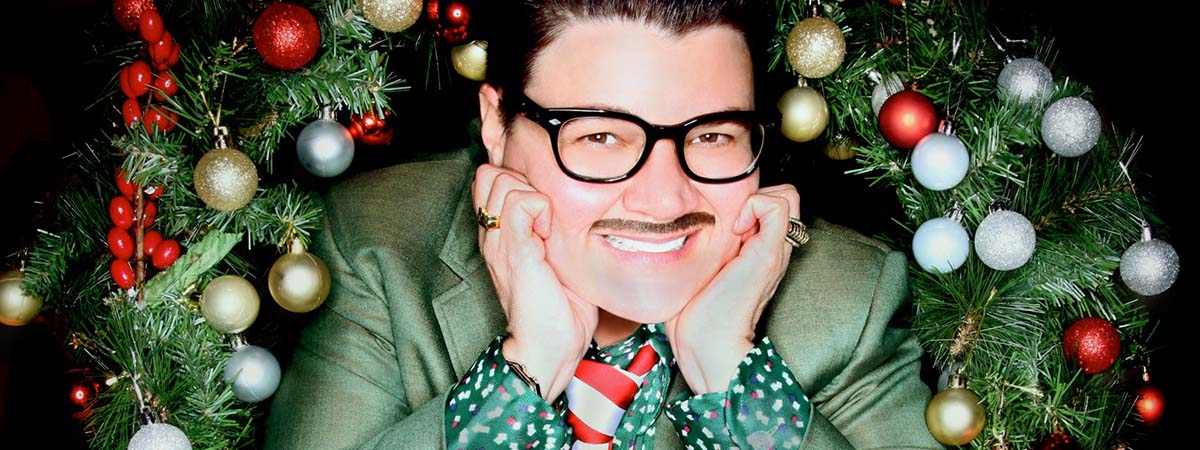 A Murray Little Christmas starring Murray Hill, Bridget Everett, Angie Pontani & more